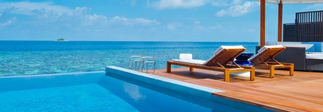 W Maldives Retreat and Spa Featured