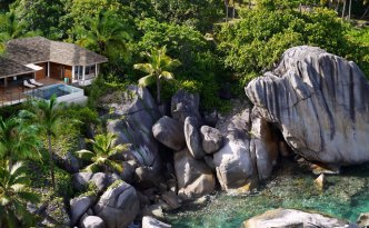 Six Senses Zil Pasyon Seychelles Featured