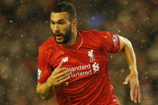 Is Liverpool's Steven Caulker Jurgen Klopp's best striker? – The Sun