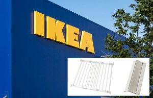 Horror Injuries Of Tot 3 After Ikea Malm Drawers Fell On