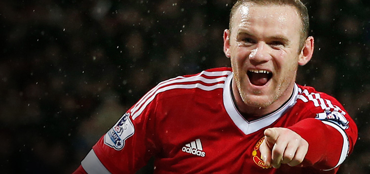 Wayne Rooney Wayne Rooney Wayne Rooney