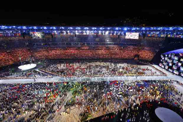 Over 10,000 athletes will compete in 28 sports at the Rio 2016 Olympics