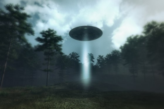 The Rendlesham Forest incident