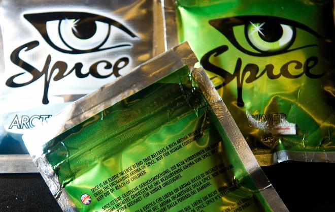Spice was made illegal in all its forms this year by the government as concern surrounding so called legal highs rose