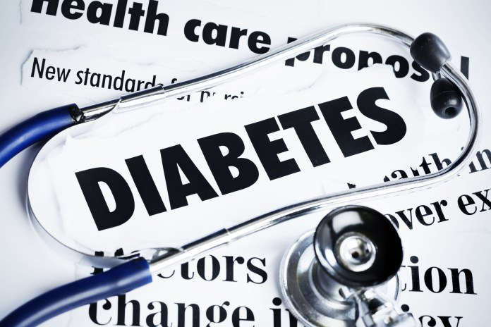 The number of people affected by diabetes is expected to reach 5.5 million by 2030