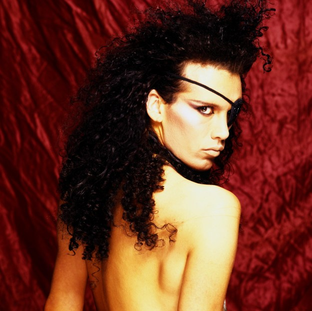 Pete Burns7