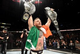Image result for conor mcgregor belts