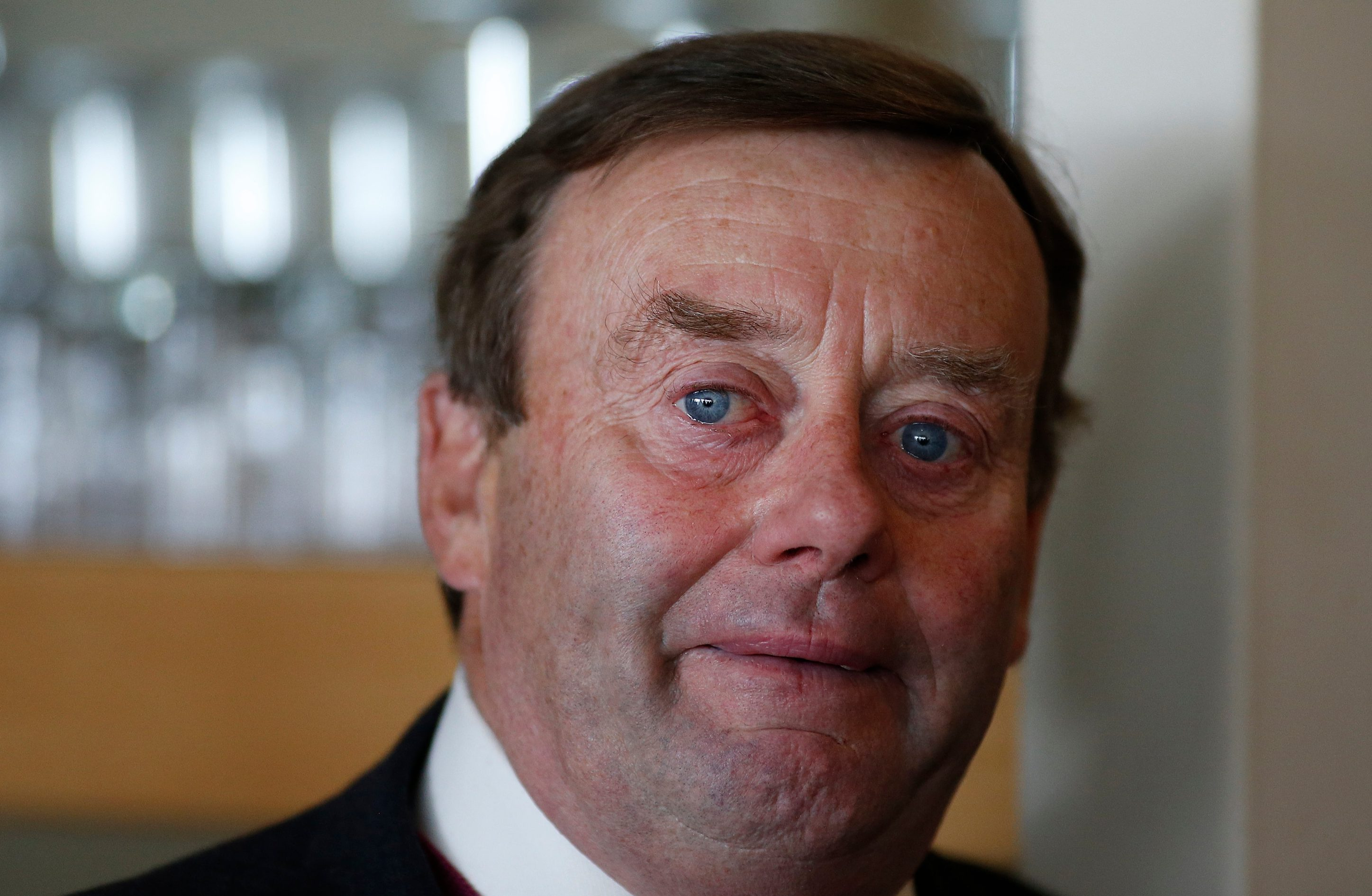 Nicky Henderson's Call Me Lord heads weights for Imperial Cup