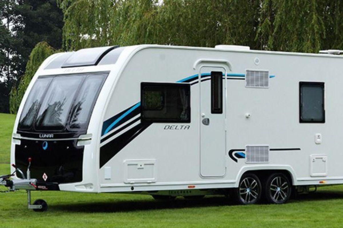 Brits in grip of caravan and motor home boom, survey reveals