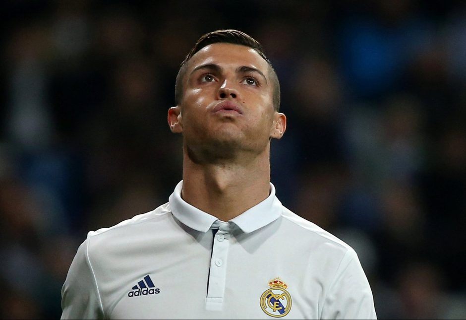 Image result for ronaldo tax fraud case