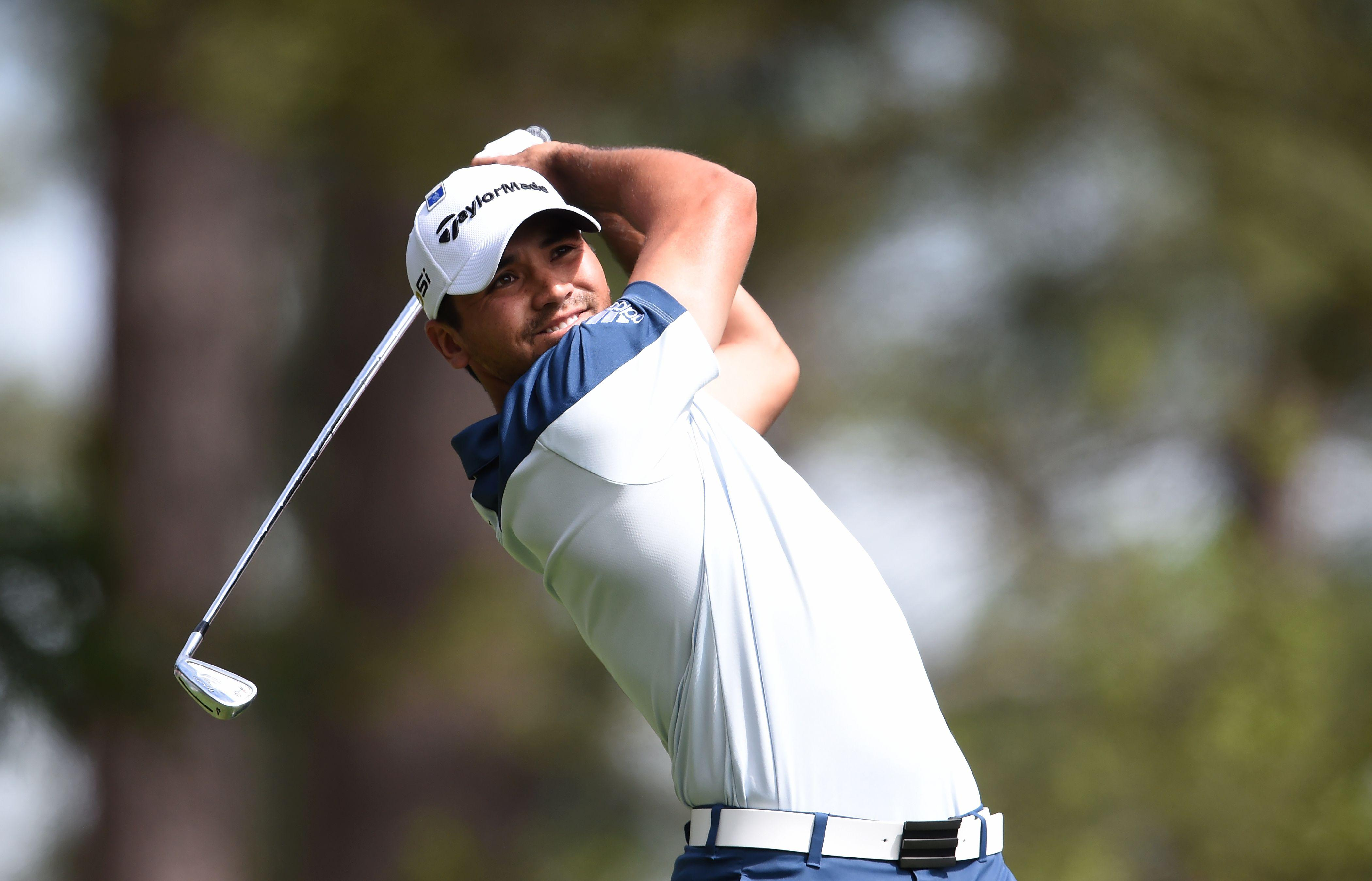 Jason Day is ranked world number 6