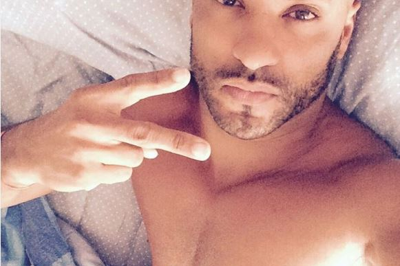 Who is Ricky Whittle Former Hollyoaks and Strictly Come Dancing
