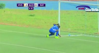 Resultado de imagen para brujeria futbol ruanda