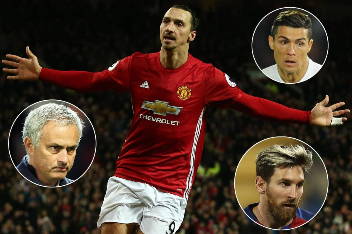 Arsenal rediscover swagger at swansea before alexis sanchez rages again the guardian - Manchester United Boss Jose Mourinho Believes Zlatan Ibrahimovic Is The Best Goalscorer In The World
