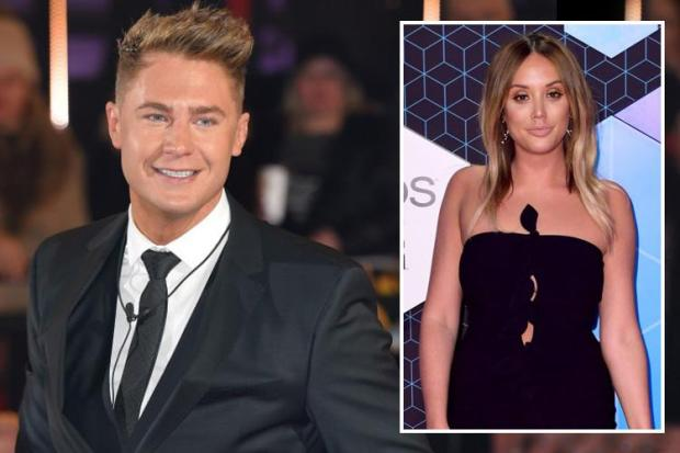Scotty T All The Latest News And Gossip The Sun