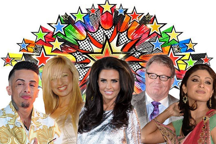 when does celeb big brother start