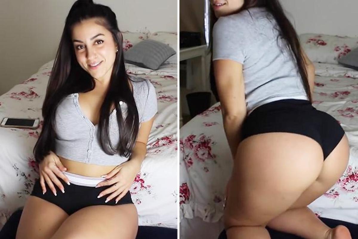 Youtuber Lena Nersesian promette a Shell di rilasciare un sex tape-5702