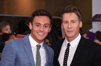 Tom Daley's husband Dustin Lance is an award-winning film and television director