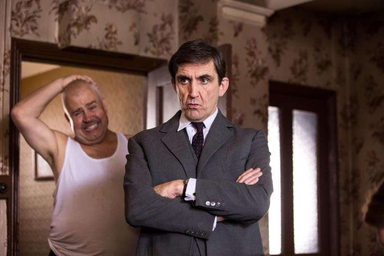 Cliff Parisi and Stephen McGann are also back for the sixth series