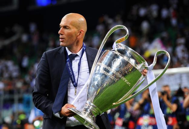 Resultado de imagem para Zidane, do real madrid