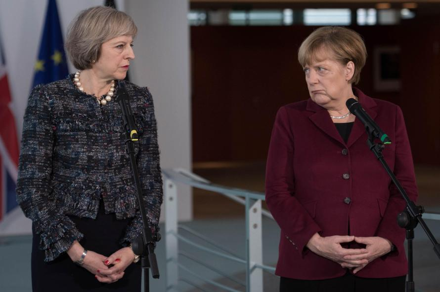 Image result for free to use image of angela merkel and theresa may