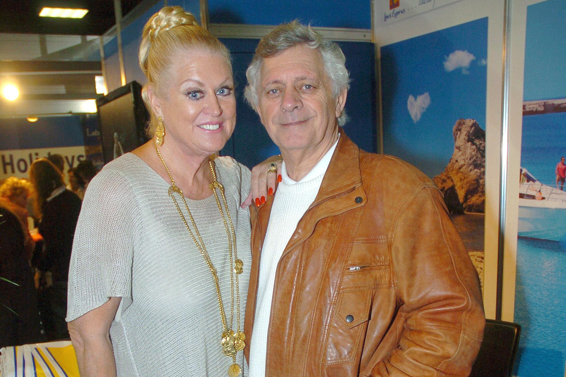 Kim Woodburn s husband insists she isn t a bully