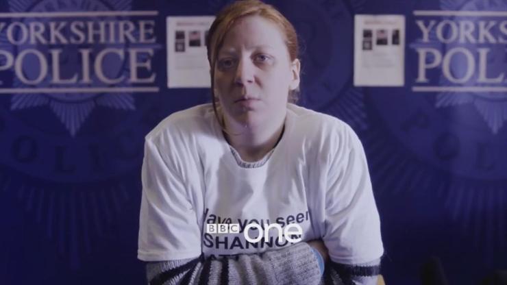 Gemma Whelan played Karen Matthews in The Moorside