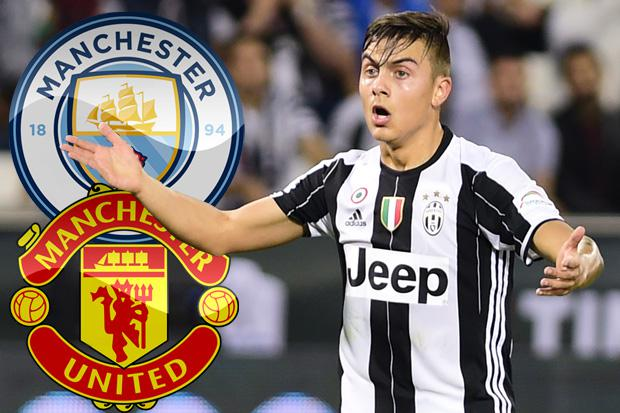 Paulo Dybala reveals he is in talks over a new mega contract to