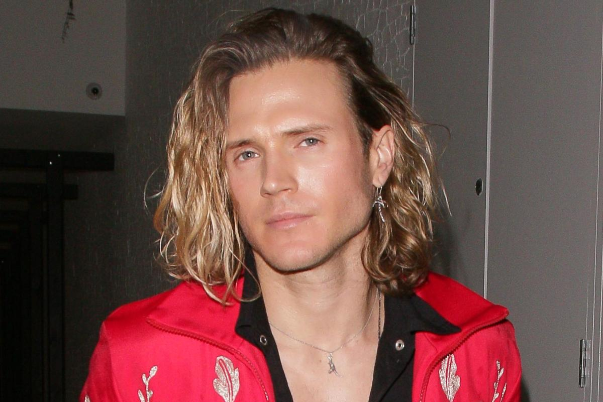 who is dougie poynter from mcfly dating