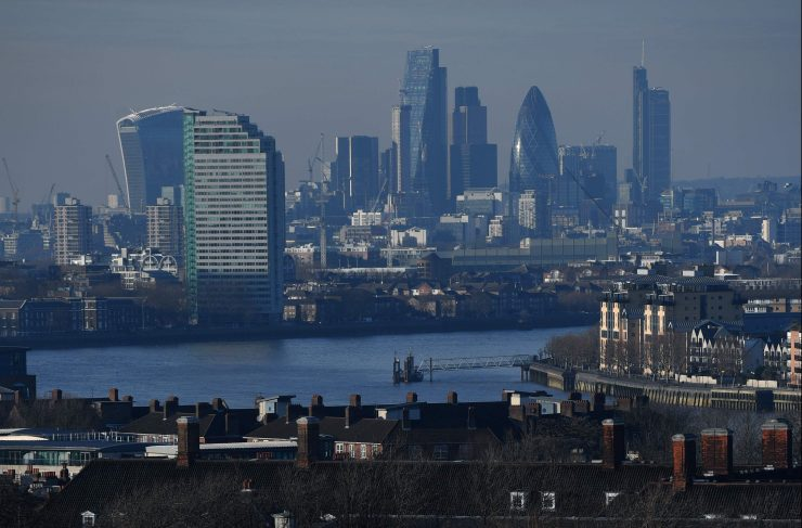 City bosses are preparing to move jobs out of London