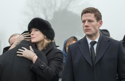 Image result for bbc drama mcmafia
