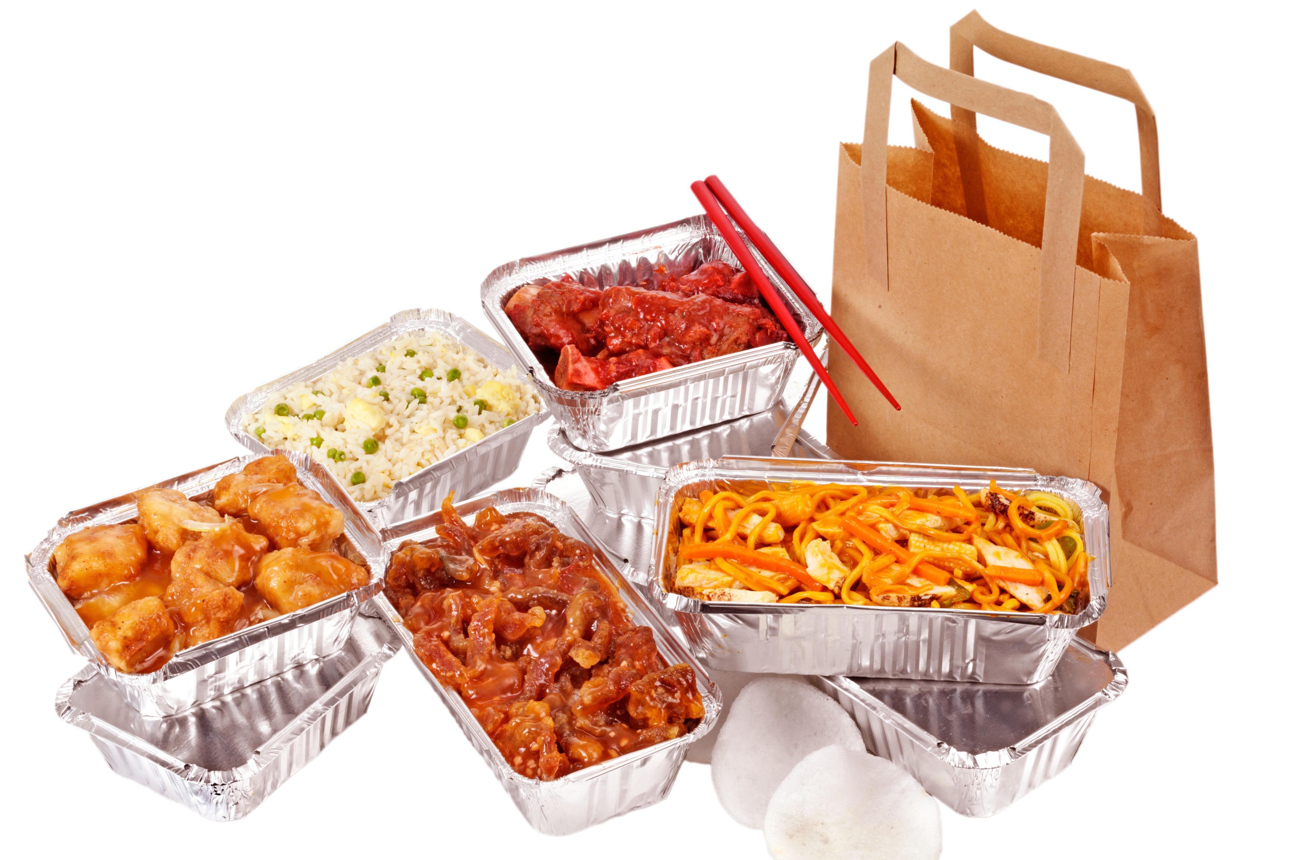 This Is How You Should Really Be Using Your Chinese Takeaway Containers And Itll Save You A Lot Of Washing Up