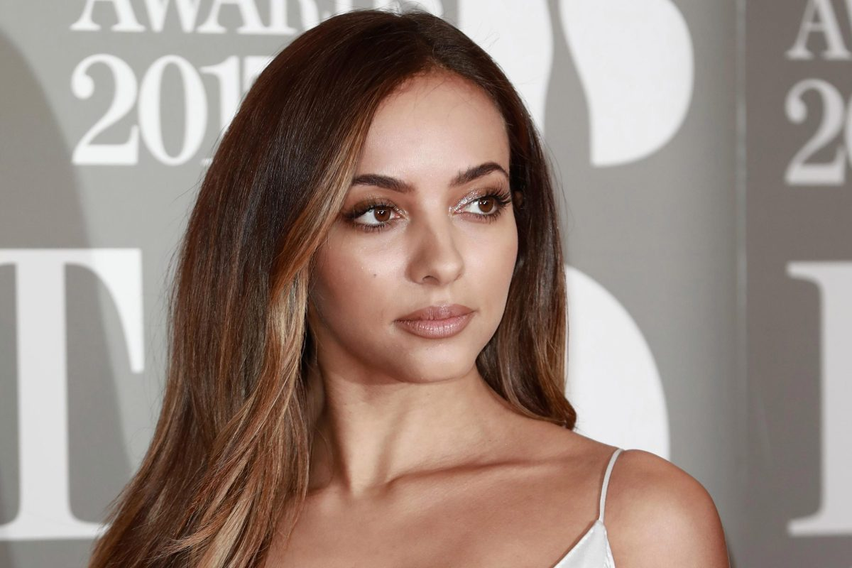 Is Jade Thirlwall single, who has the Little Mix star dated and how old is she?