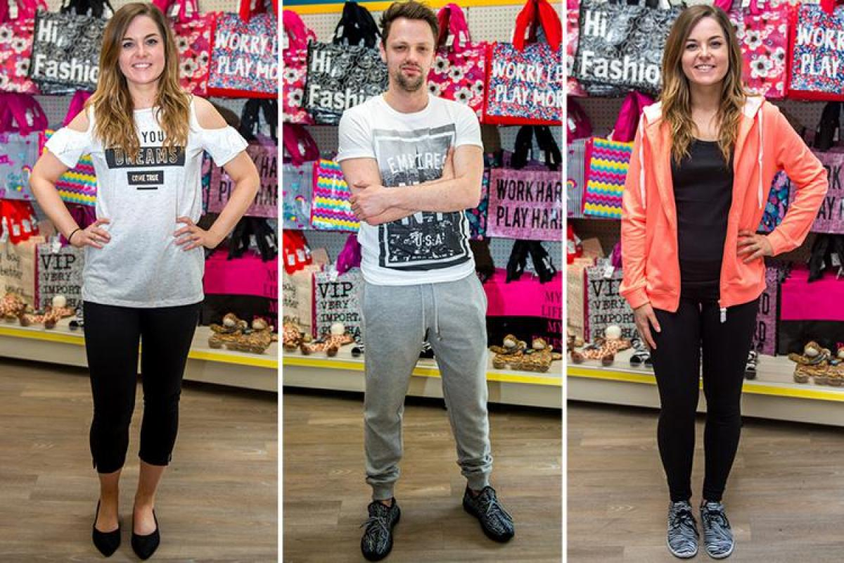 e55d4371bd We road test new uber-cheap clobber as Poundland rolls-out its own ...