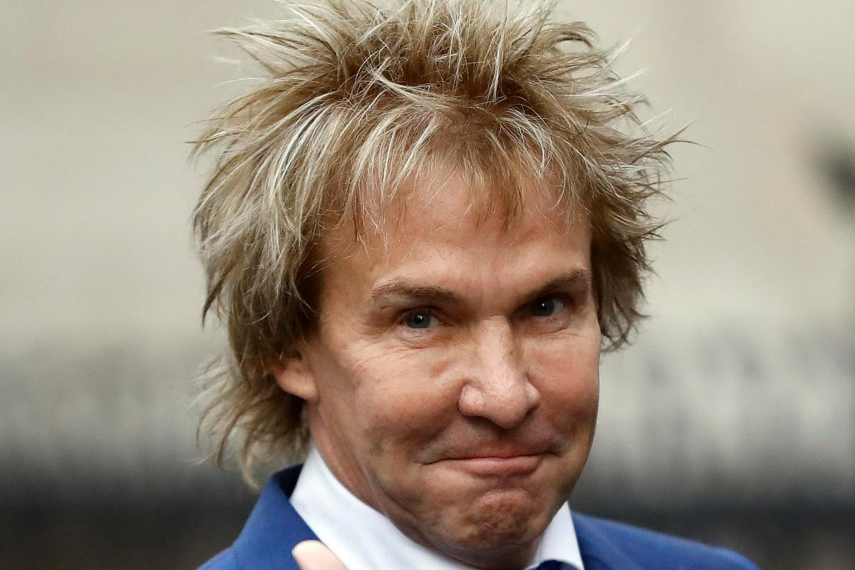 Who is Charlie Mullins? What is the Pimlico Plumbers founder