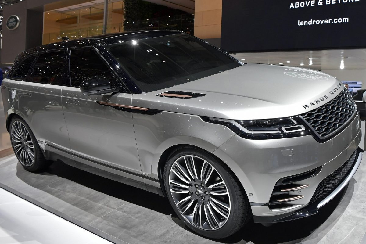 Range Rover Velar Price Usa >> Range Rover Velar Prices Bumped Up For British Customers