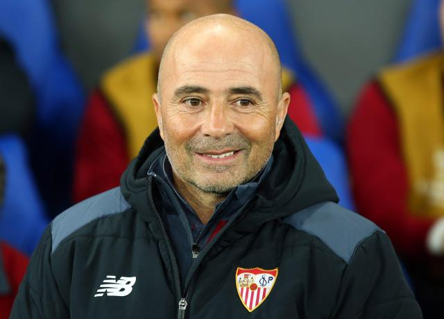 Image result for sampaoli