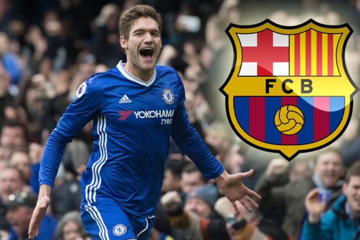 Fa 2014 08 sports wagering guidelines that you cana t afford to overlook - Marcos Alonso Chelsea Star Could Have Joined Barcelona Instead Last Summer But Insists He Made Right Choice