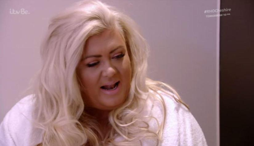Gemma Collins has revealed her 'plan' to get pregnant in Marbella
