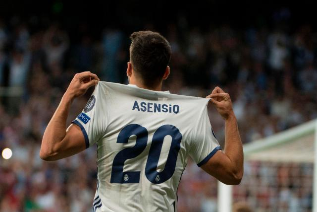 Remember the name, Marco Asensio could be the new Cristiano Ronaldo