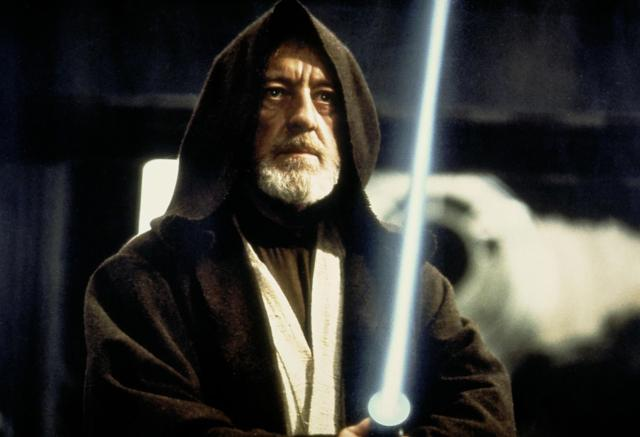 One voter compared the Labour leader to Alec Guinness playing Obi-Wan Kenobi