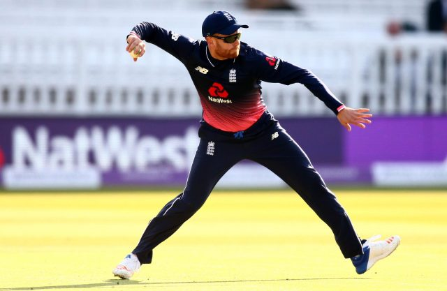 Yorkshireman Bairstow was determined to prove himself and has done so in recent years