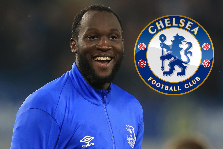 Chelsea make contact with Romelu Lukaku ahead of launching