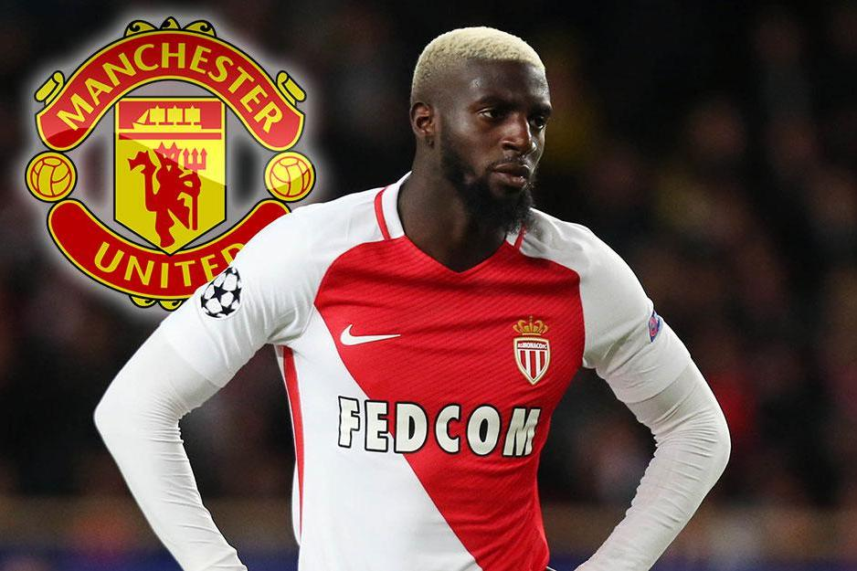 Tiemoue Bakayoko receives Manchester United and Liverpool