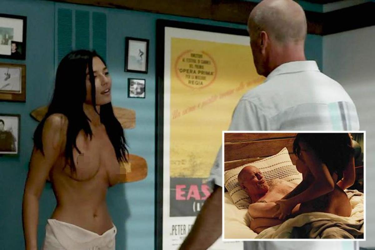 image Jessica gomes once upon a time in venice scandalplanetcom