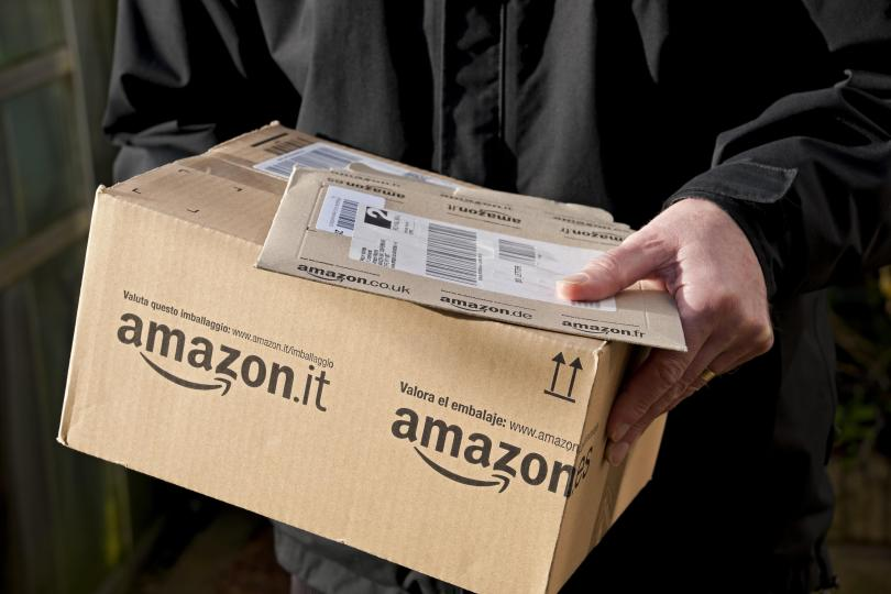 Amazon has become an online beast to be reckoned with