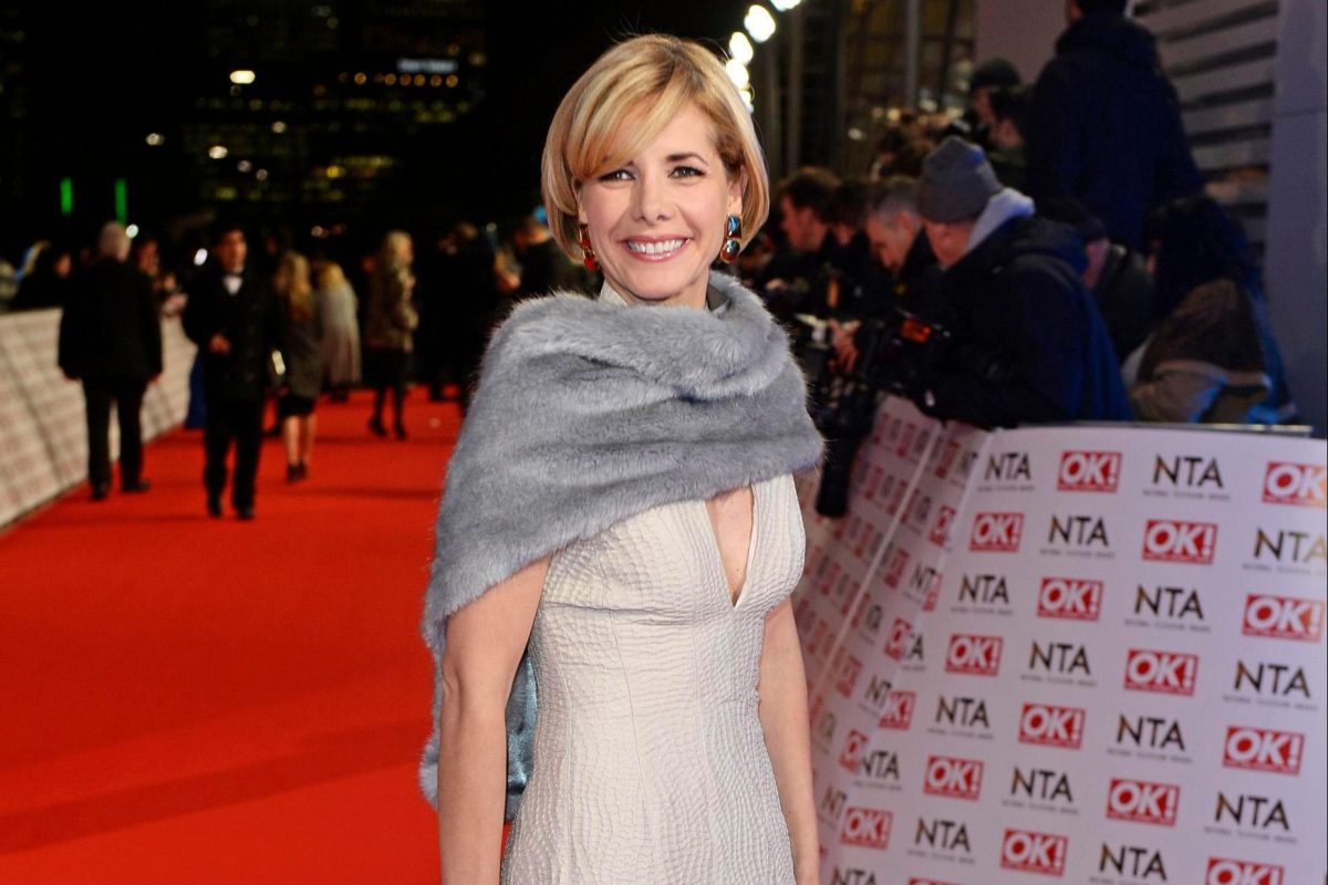 How old is Darcey Bussell, how tall is the Strictl...
