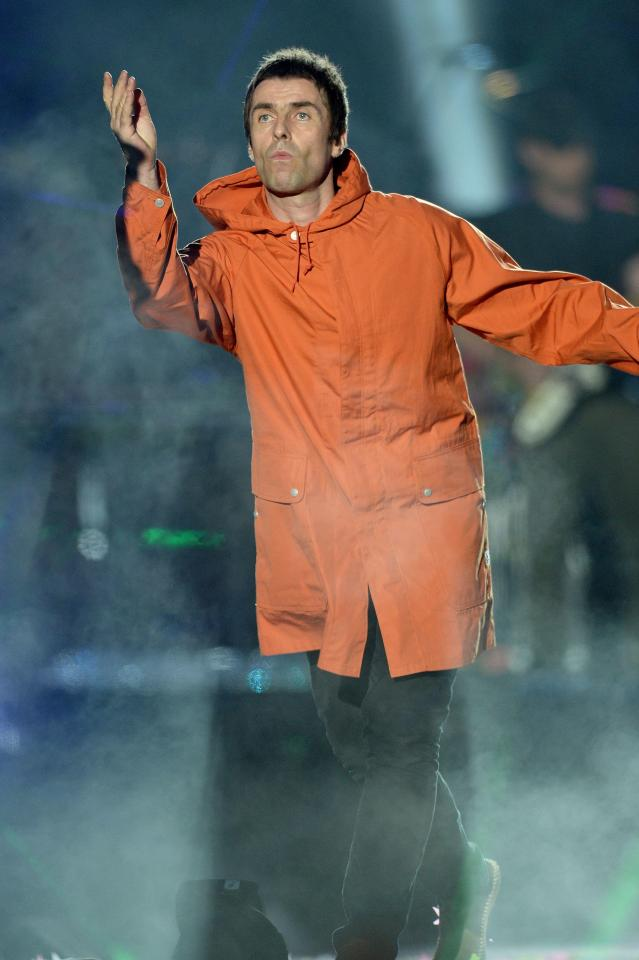Liam Gallagher is also keen for an Oasis reunion with his brother