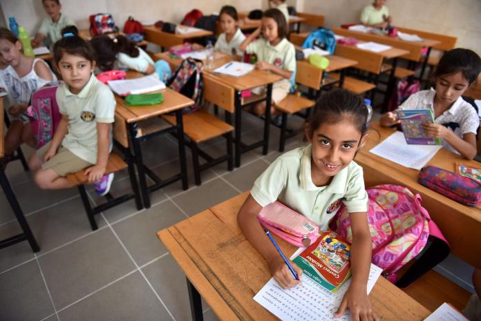 Turkey is to ban the teaching of evolution in schools