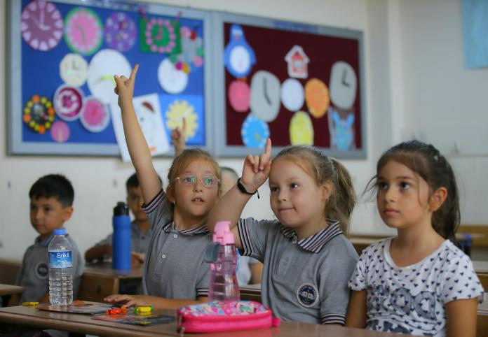 Darwinism would be cut from biology classes in Turkey from 2019